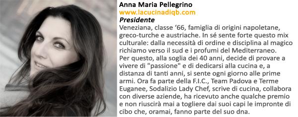 Profilo ANNA MP