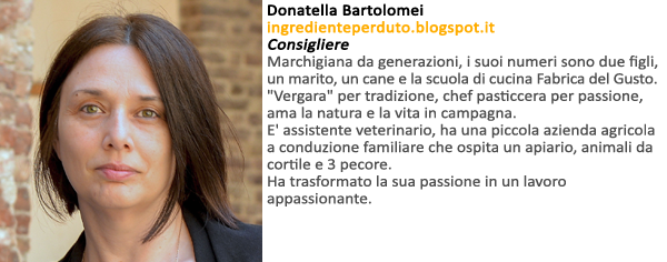 Profilo DONATELLA