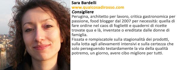 Profilo SARA