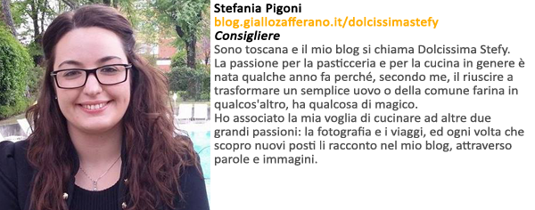 Profilo STEFANIA P