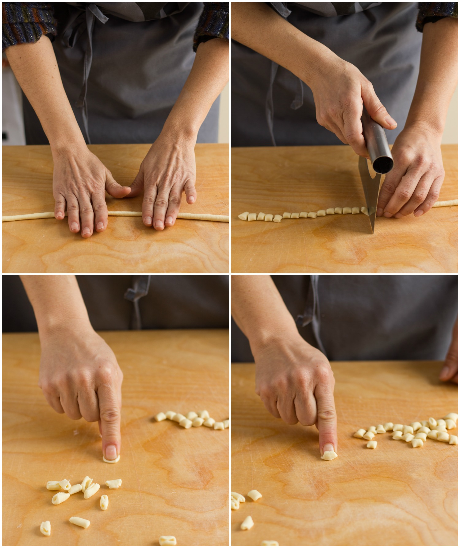 PicMonkey Collage cavatelli