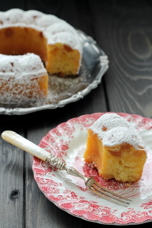 Torta Dunizet
