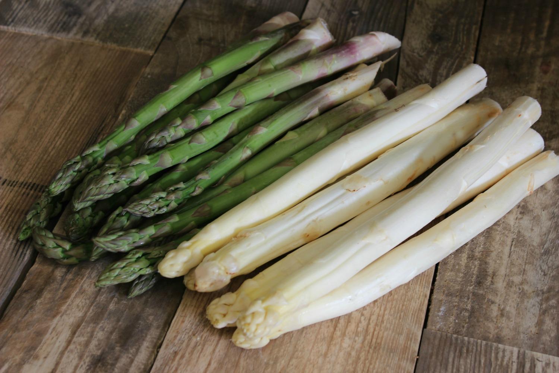asparagi 1