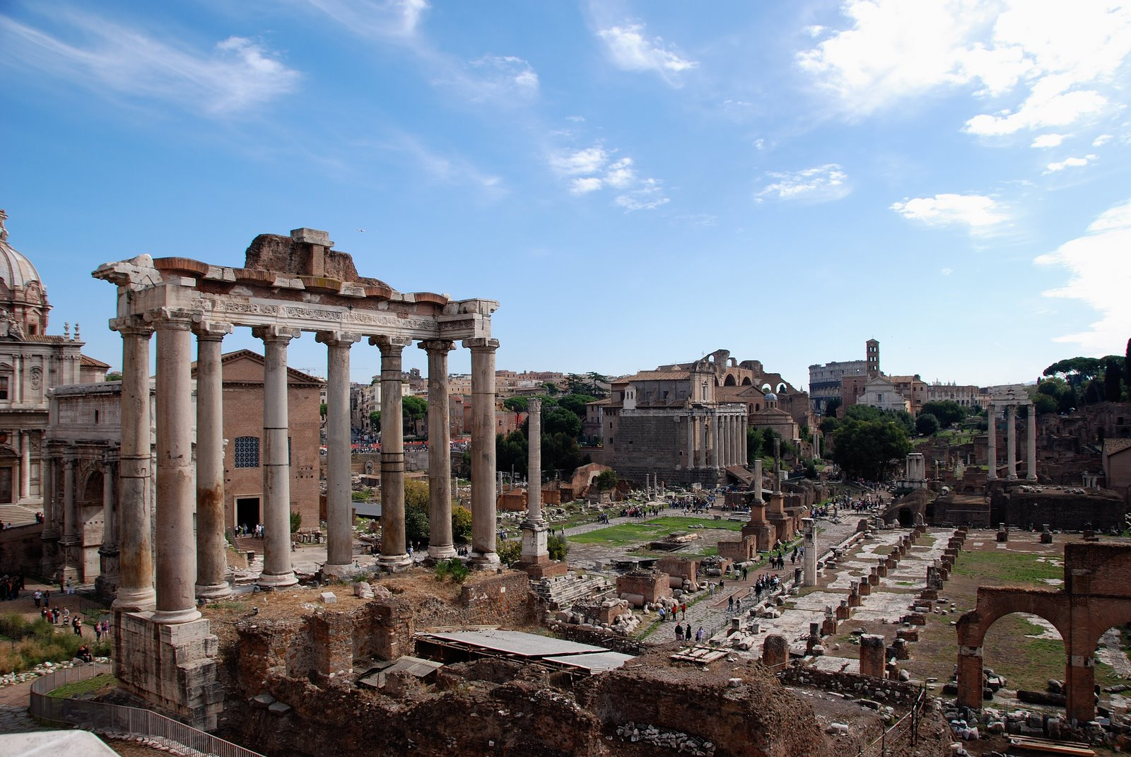 La cucina dell 39 antica roma aifb for Cibo romano