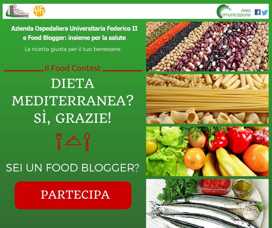 Dieta Med Contest