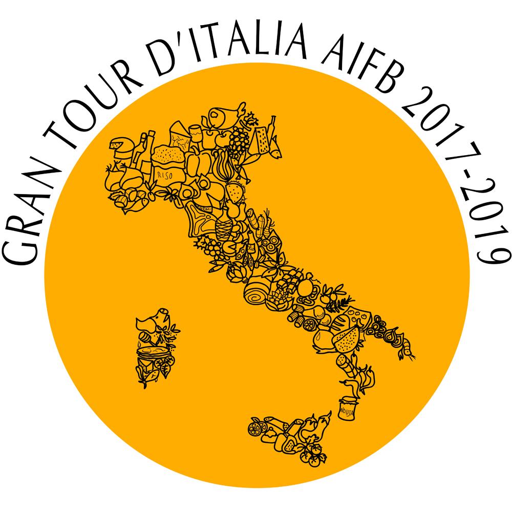 Gran Tour d'Italia