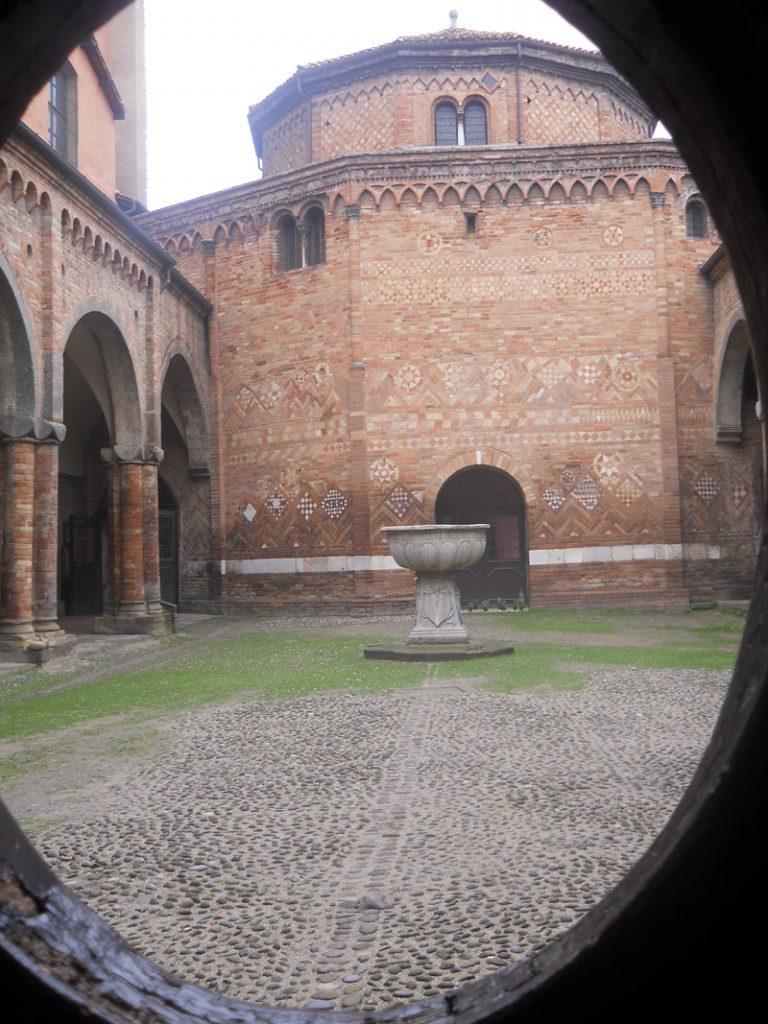Emilia Romagna Santo Stefano a Bologna