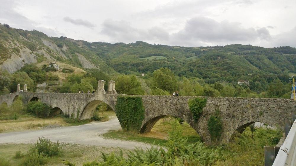 Gran Tour d'Italia, l'Emilia Romagna: un viaggio lungo la via Emilia - AIFB