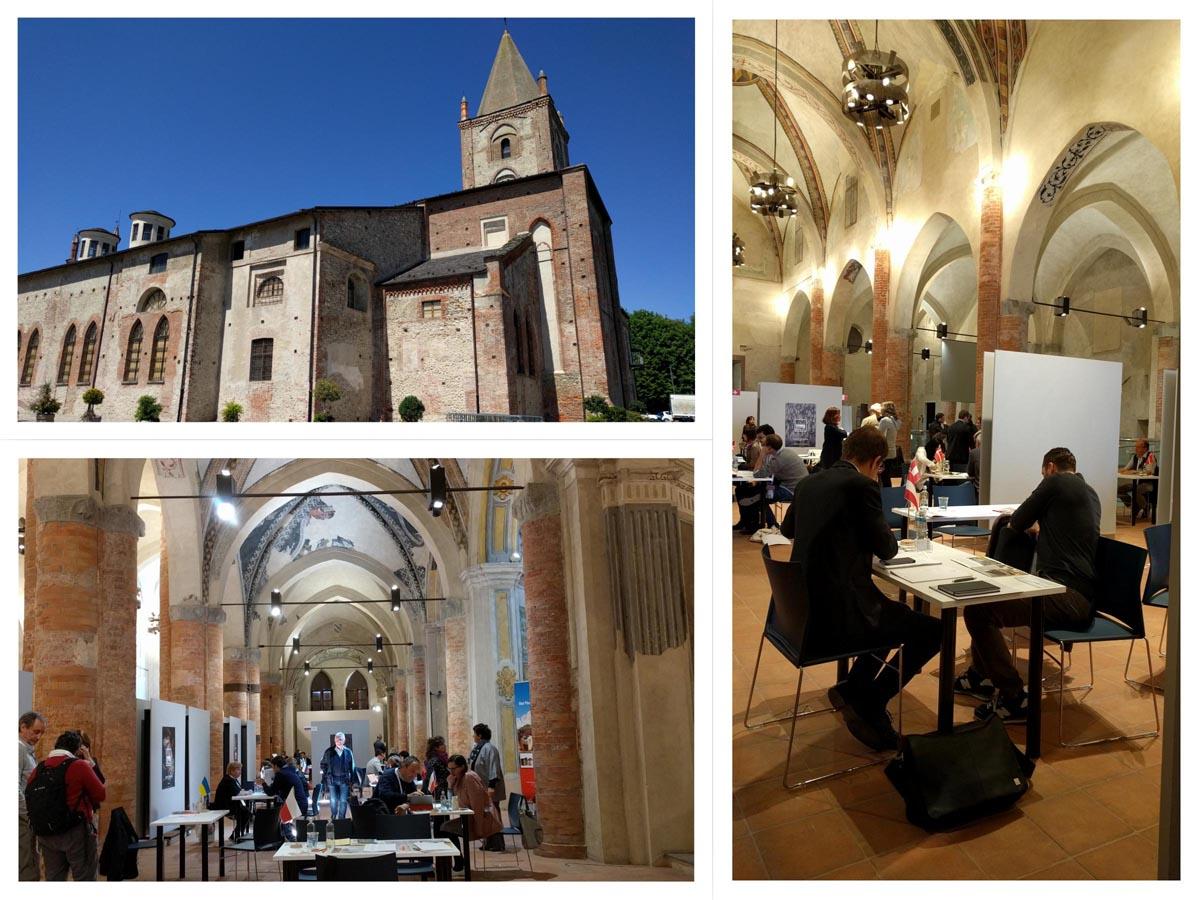 2.MEG Complesso San Francesco sede di BITEG