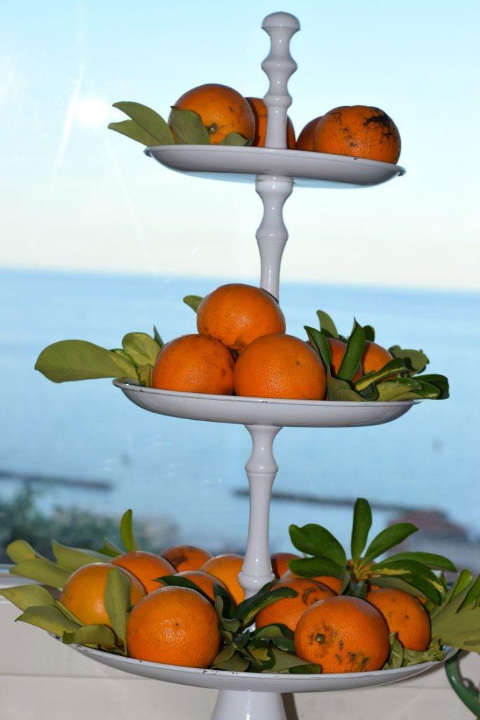 cento ore piceno arancio biondo piceno