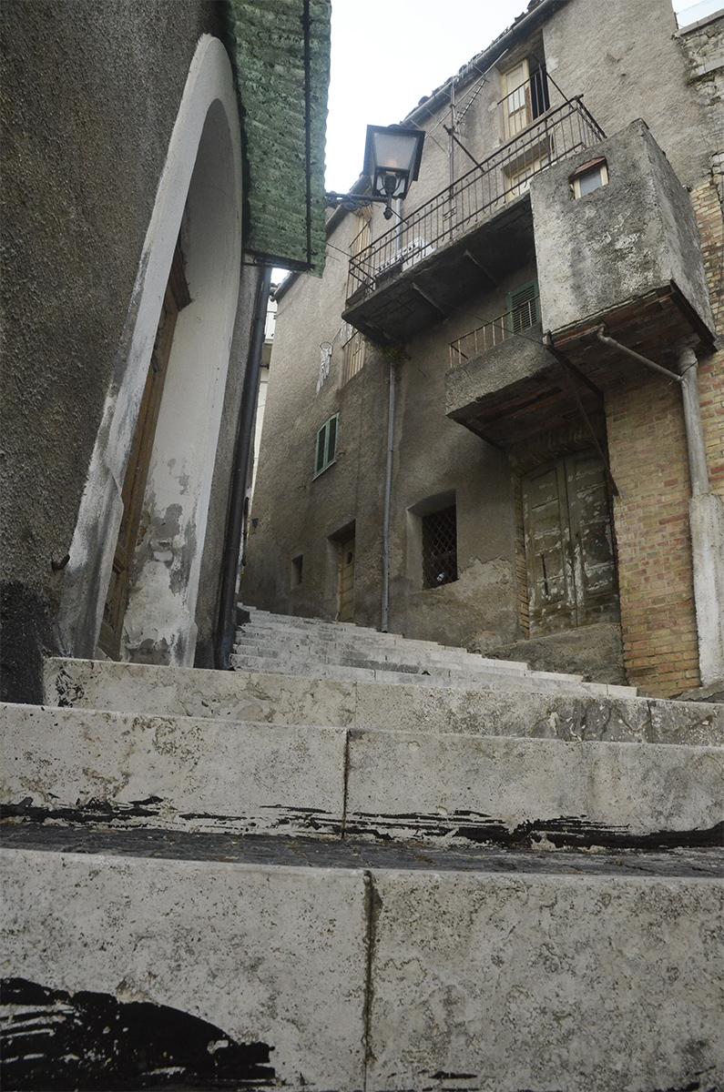 Gran Tour Abruzzo Farindola