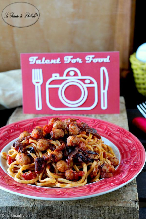Talent for Food Martina Olivieri