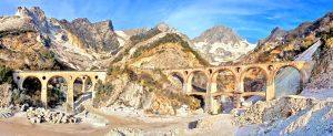 Blogtour Massa Carrara ponti di Vara