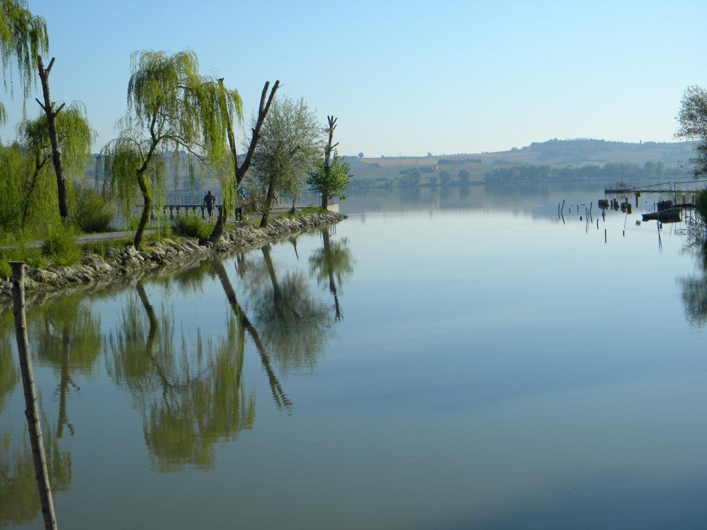 Gran Tour Toscana Lago di Chiusi