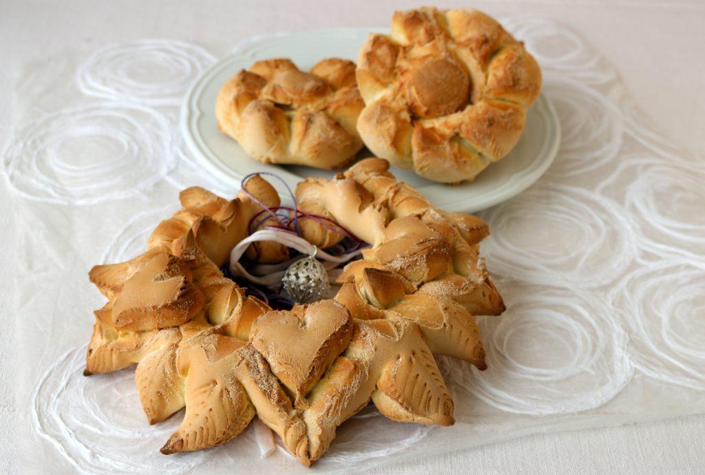 pane tradizionale coroncina