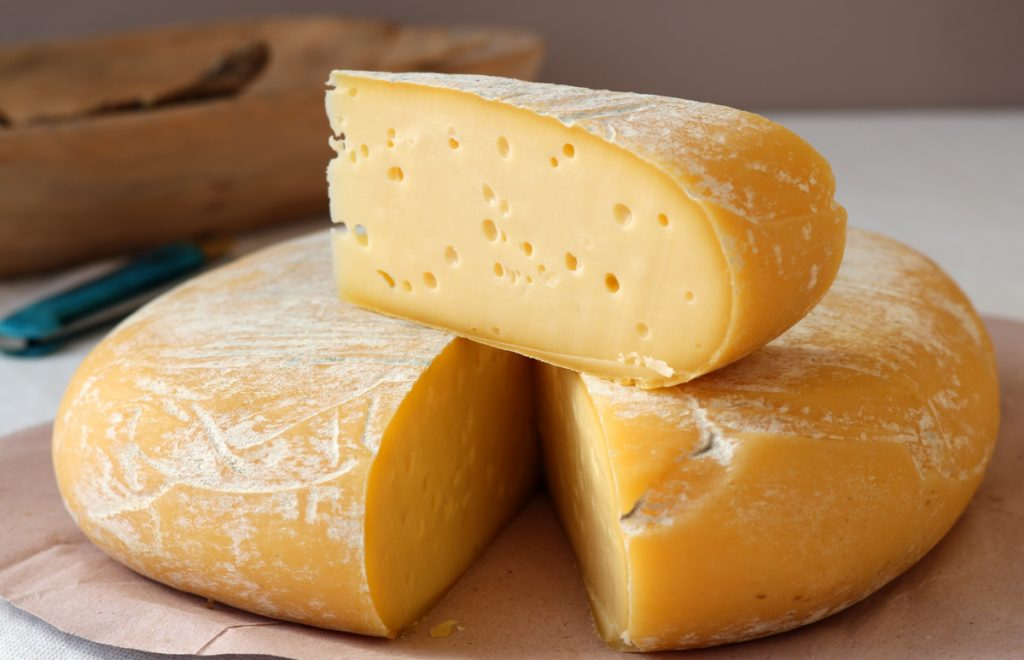 sa fresa formaggio sardo