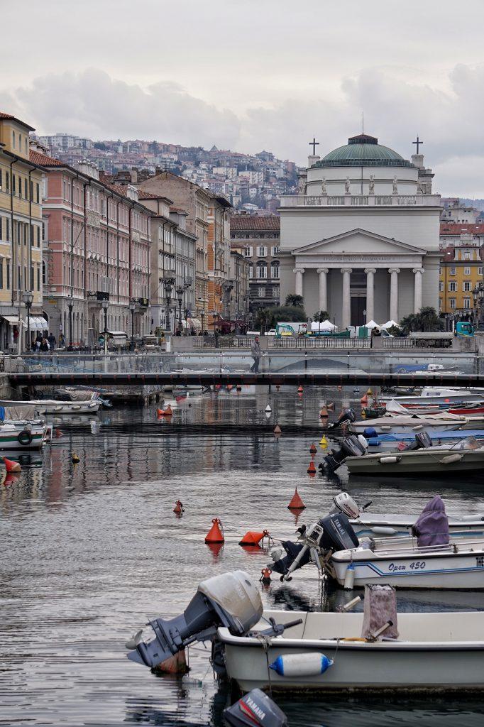 storia di Trieste